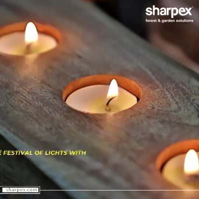 Looking for some gifting option that will do justice to the festive flair?   Celebrate the festival of lights and gift the tall, unique and attractive wooden candle holders.  #WoodenCandleHolder #CandleLovers #DiwaliGifts #DiwaliGiftIdeas #GardeningTools #ModernGardeningTools #GardeningProducts #GardenProduct #Sharpex #SharpexIndia
