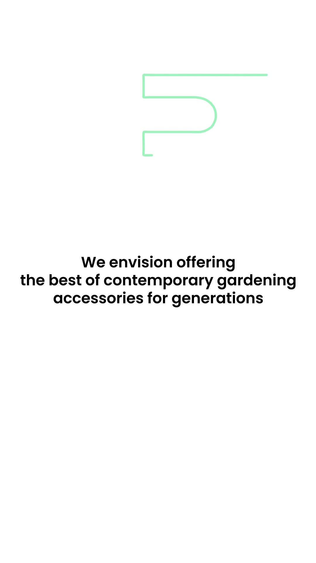 We envision offering the best of contemporary gardening accessories for generations  We vouch for quality   Customer gratification pleases us  Awaken your love for gardening and trust only the best for all your collection of gardening accessories.  #GardeningAccessories #GardeningTools #ModernGardeningTools #GardeningProducts #GardenProducts #Sharpex #SharpexIndia